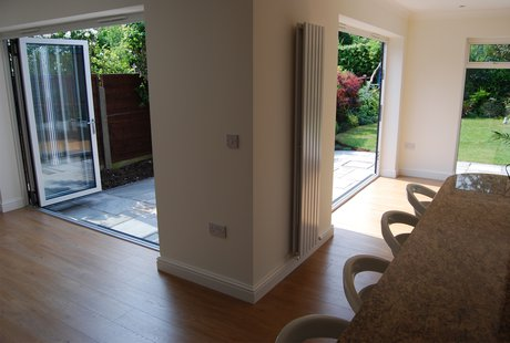 Architects Bramhall ¦ House Extension ¦ North West Construction Professionals ¦ Building Design Team