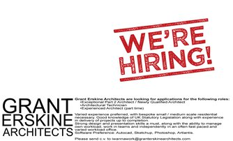 Architect Job Manchester